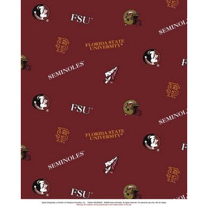 Premium Anti-Pill Florida State University Fleece B338