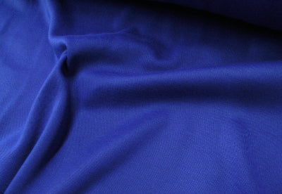 Royal Blue Sweat Shirt Fleece