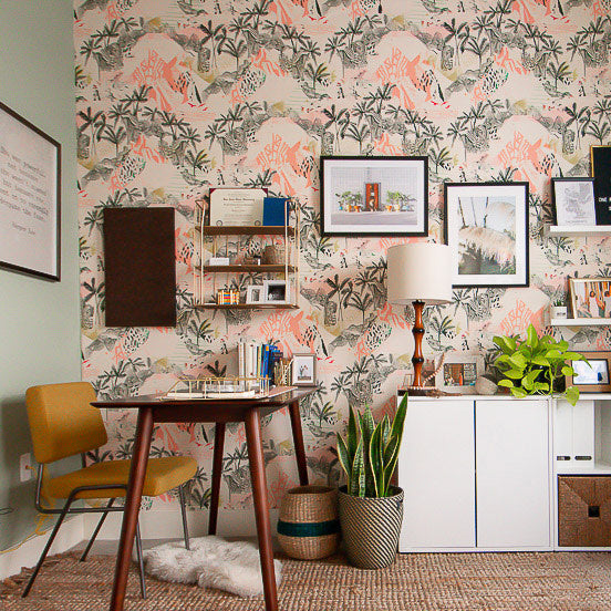 Don't let a modest budget or tiny space stop you from creating your dream home office. Discover genius ideas for office decor now!
