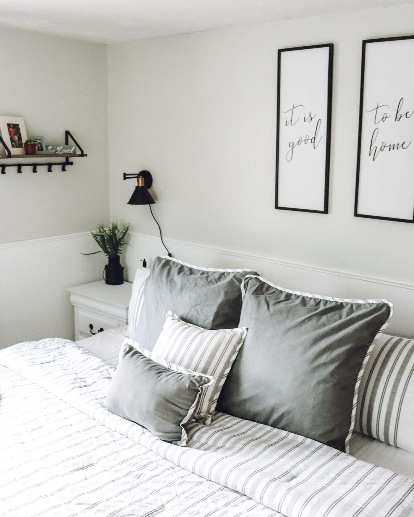 This sweet surprise makeover will warm your heart — and inspire you to upgrade your spaces. Get affordable home decor ideas here!