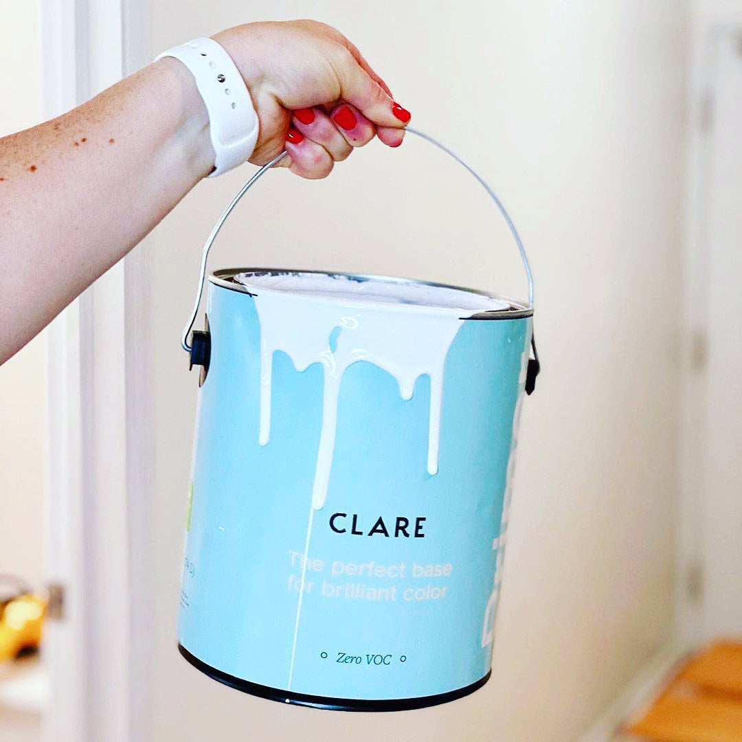 We never do this but...our paint primer is going on sale for two days only! Learn more about Primer Day 2020 at Clare.