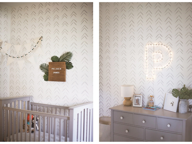 Paint Ideas For Baby's Room