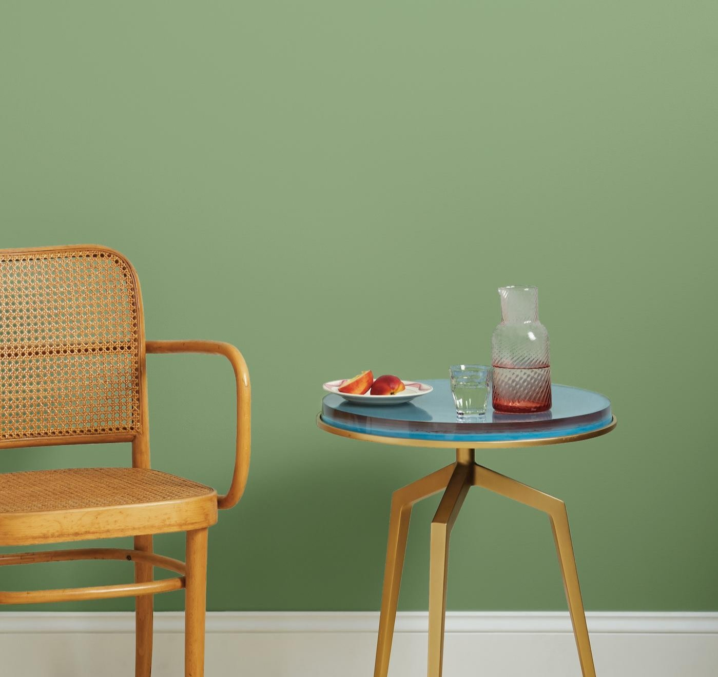 Best Shades of Green Paint - Avocado Toast - Clare