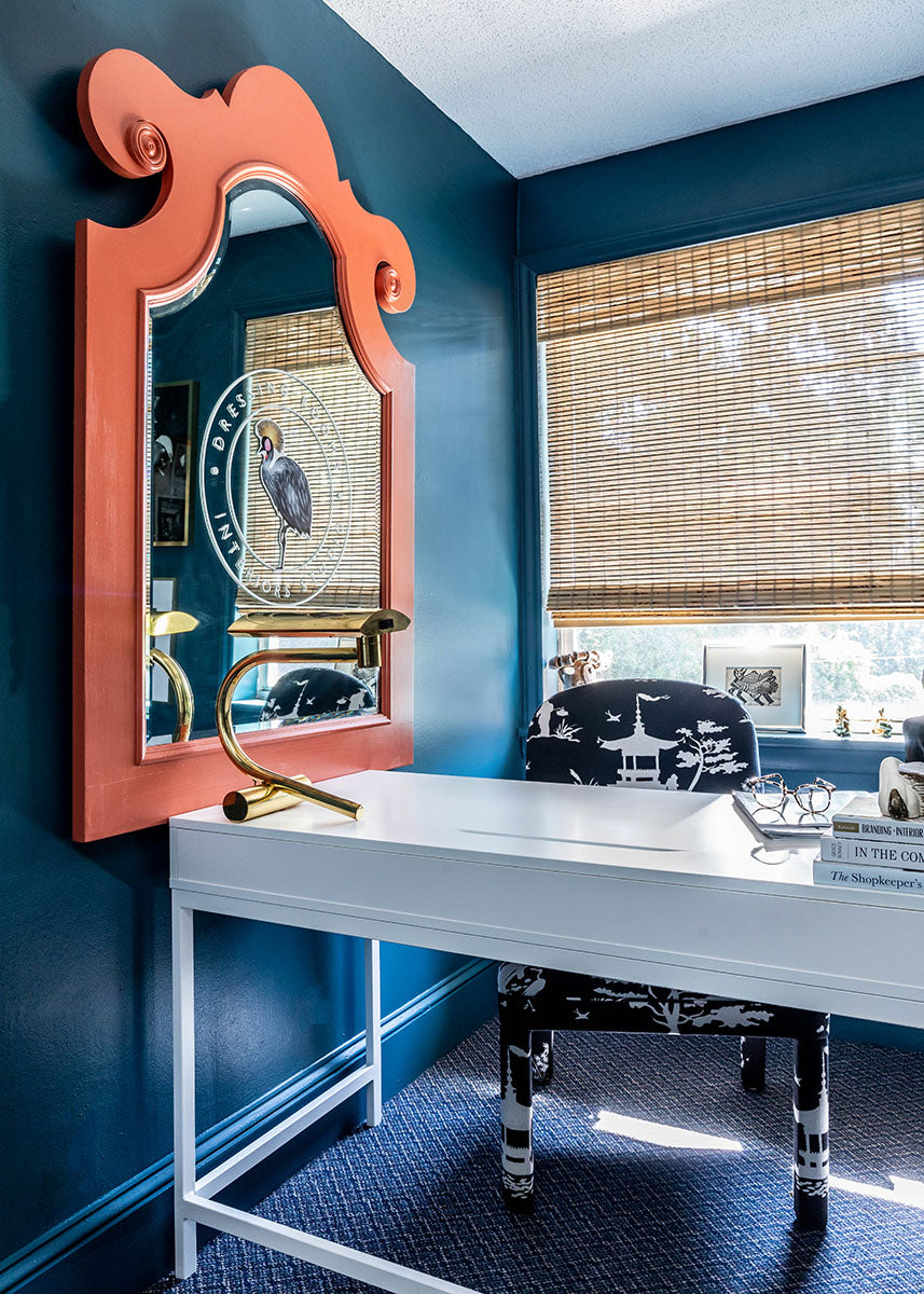 Styling a Small Office