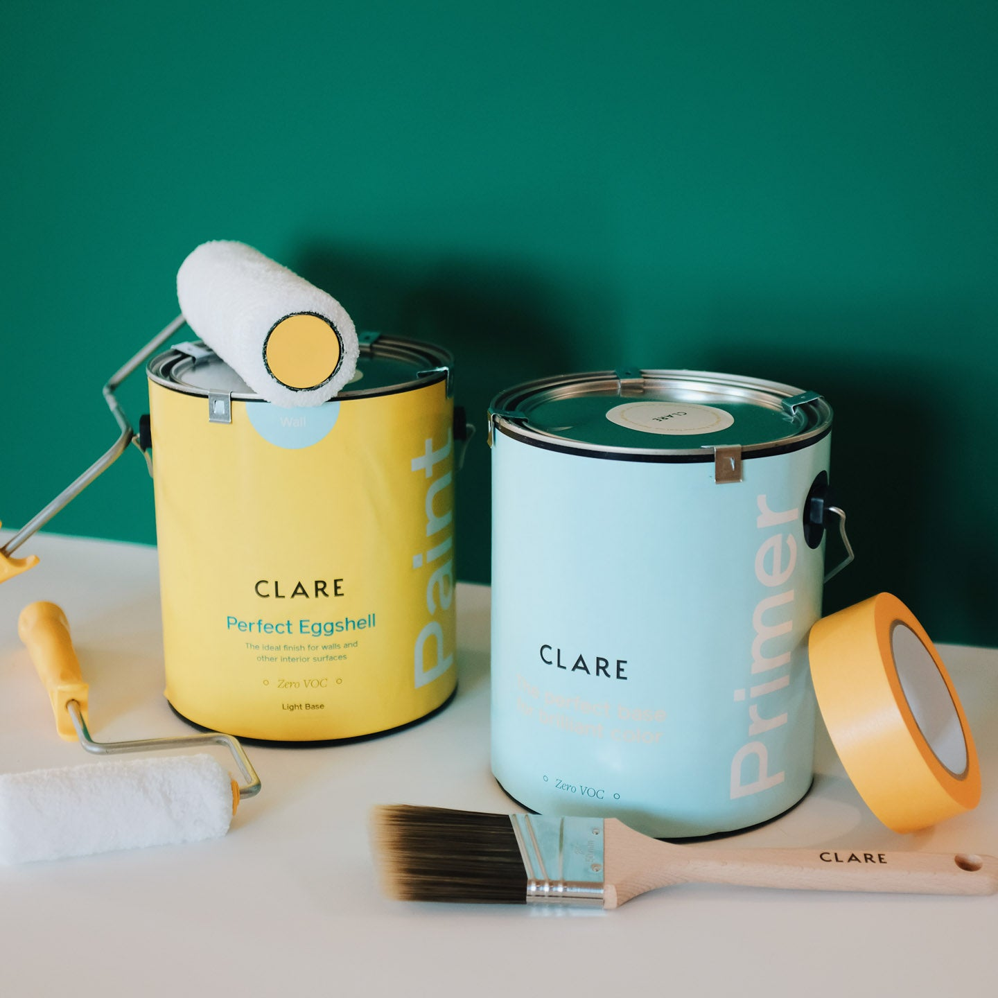 Order paint online with our ultimate guide! Find your perfect paint color, learn how to order high-quality supplies, how much paint you'll need, and what to expect with delivery!