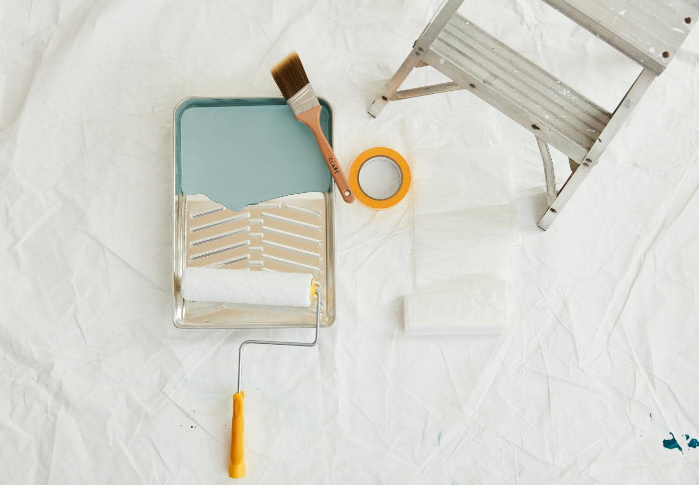 The EPA says that the air inside your home can be up to 10 times more polluted than the air outside. Read Clare's Tips for keeping the air in your home healthy.