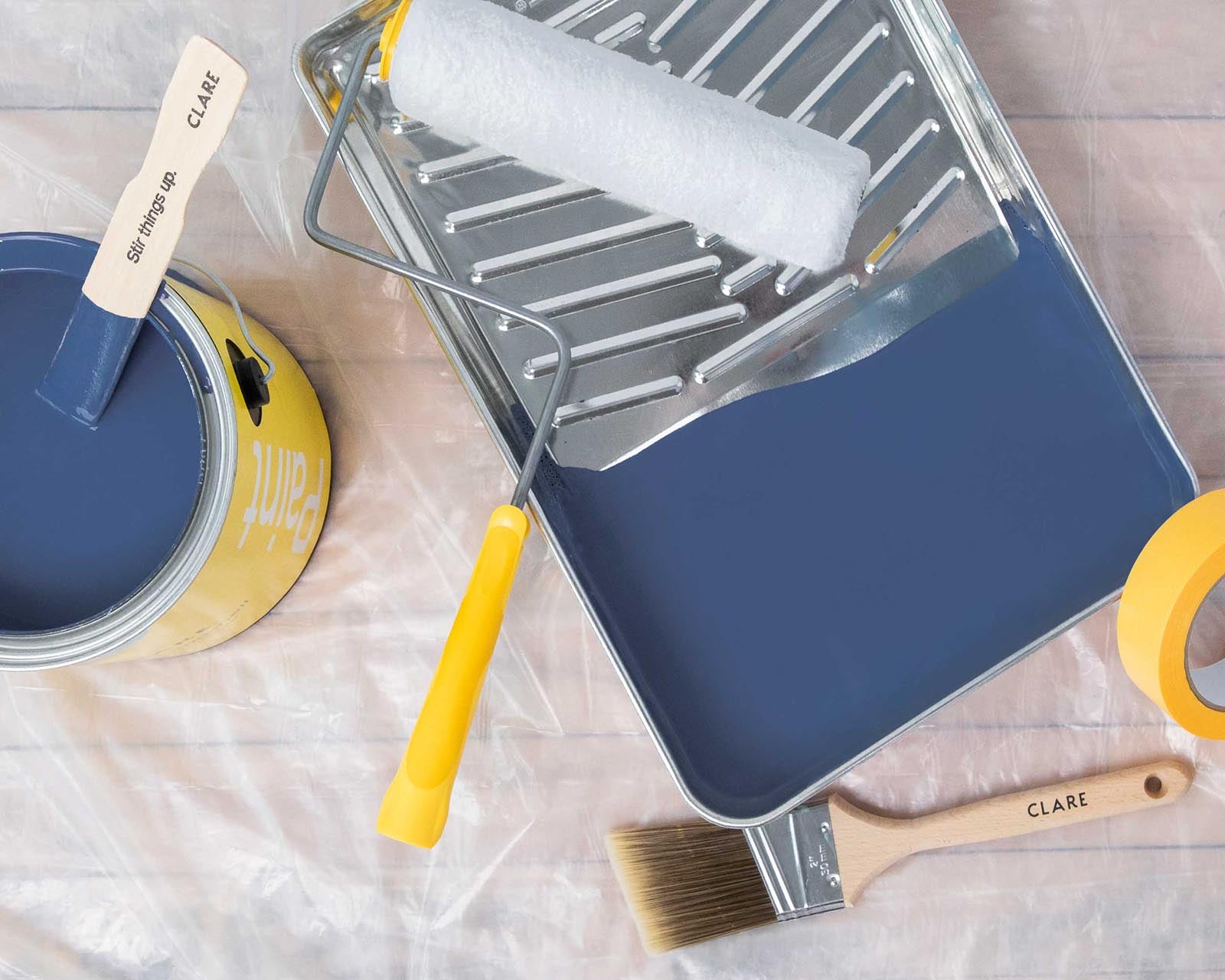 Everything you need to know about paint coverage, including how much a gallon of paint covers, and how to calculate exactly how much paint you need.