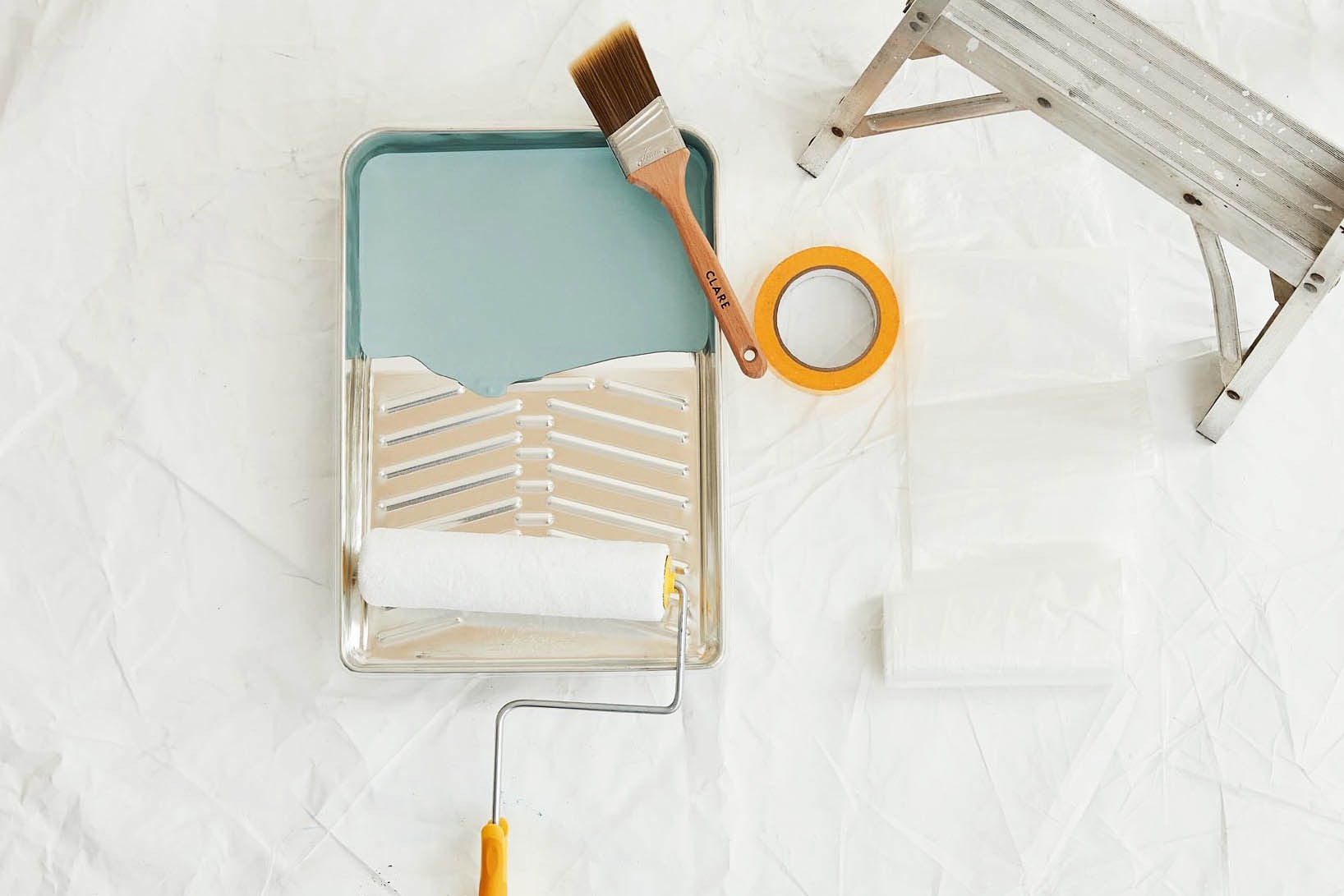 Are your painted walls in need of a touch up? Learn how to touch up paint the right way with these easy tips and keep your paint finish looking beautiful.
