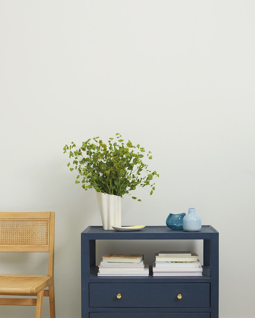 Searching for the perfect greige paint color? This perfect grieve hue is Classic by Clare. Discover more perfect greige paint colors.