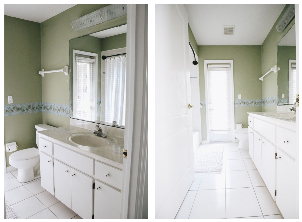 Related: The BestBathroom Paint Colors & How to Use Them