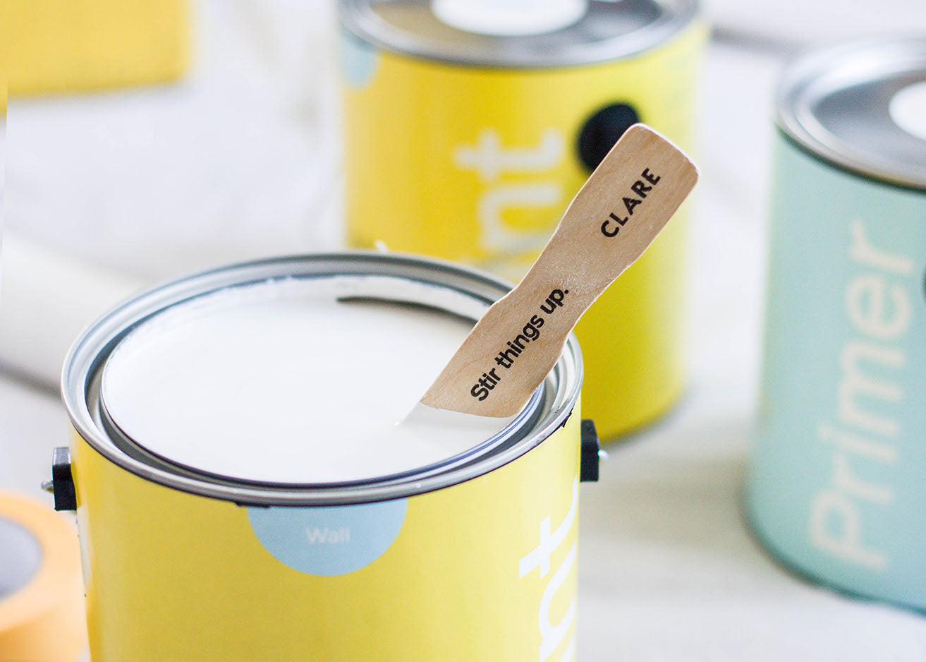 Here's a list of the essential paint supplies you need to paint a room like a pro, plus tips on choosing best supplies for flawless results.