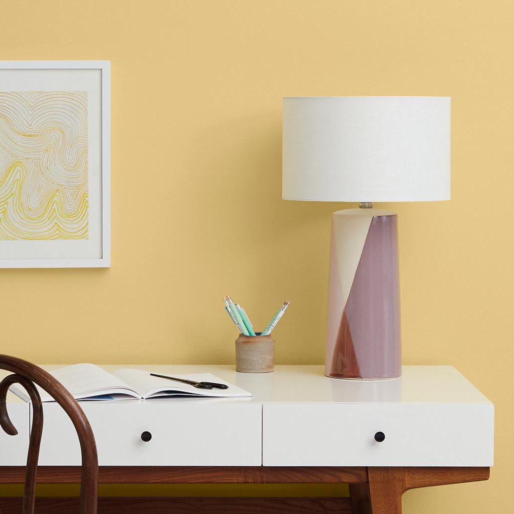 Tips to make working from Home more productive. Good lighting is key!