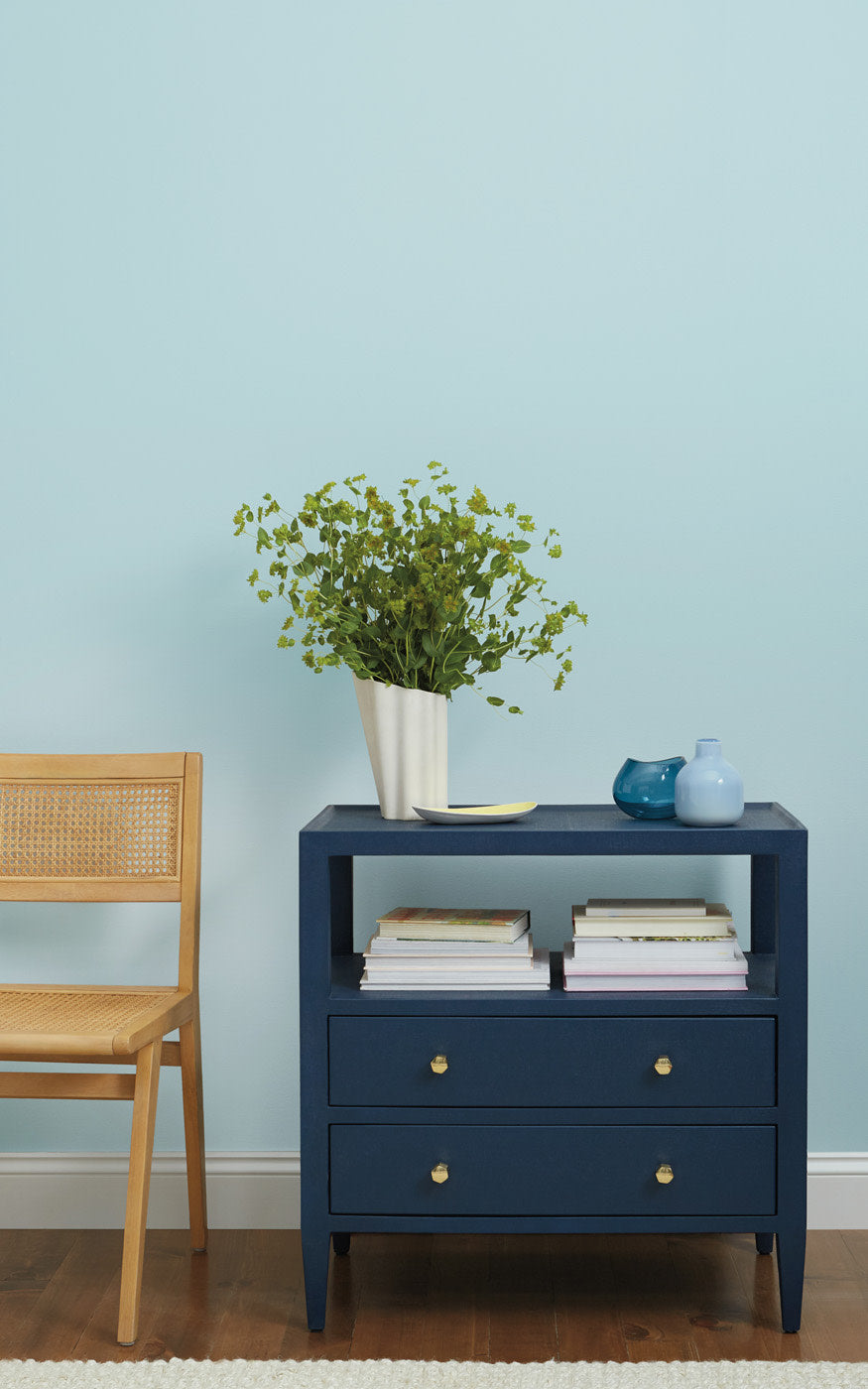popular shades of blue paint