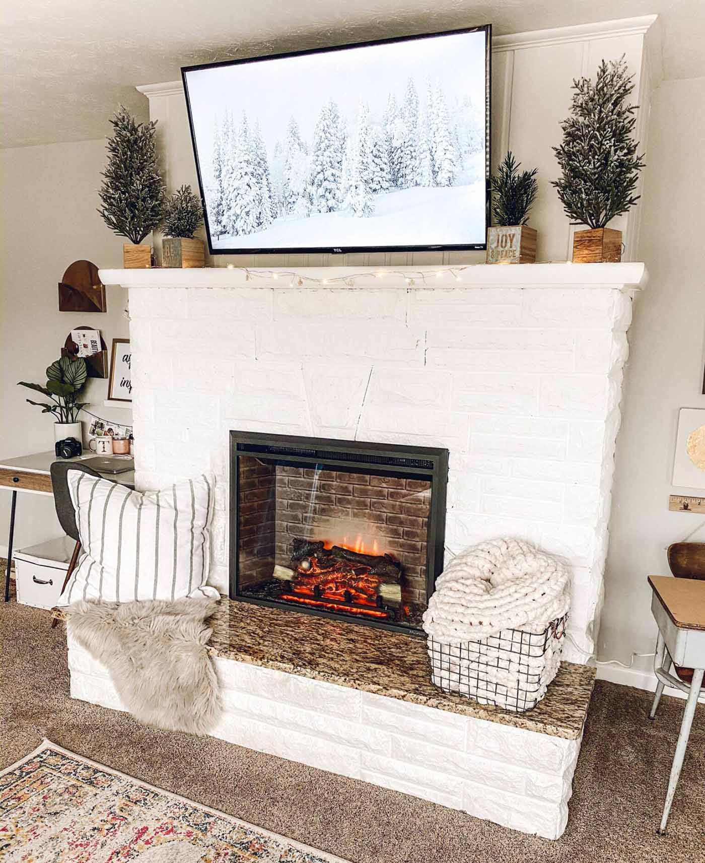 Learn the art of hygge and how to embrace hygge style at home. Plus, 5 easy hygge decor ideas that will instantly cozy up your space!