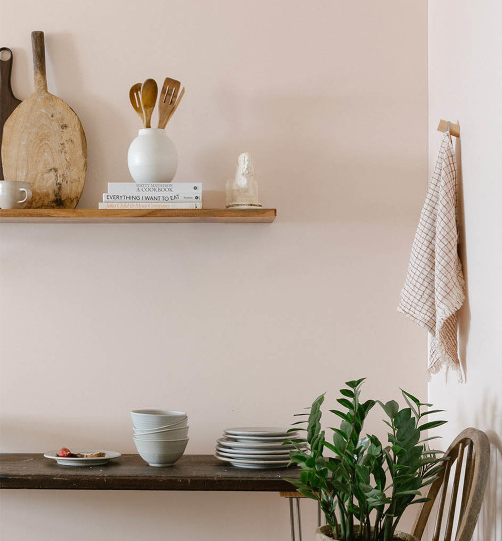 The right color can set the tone in a room. From calm & cozy to bright & cheerful, find the perfect paint color for every mood and every room in your home!
