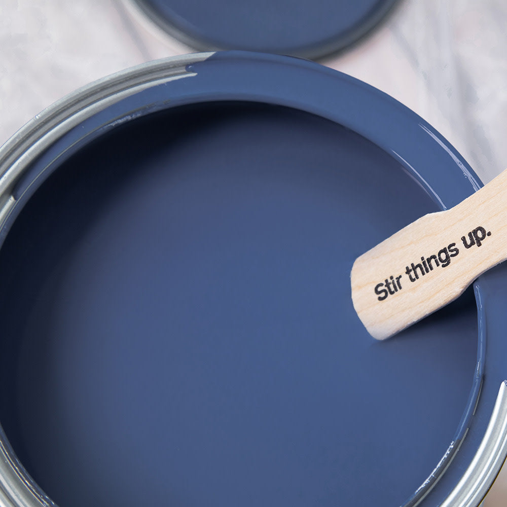 Searching for the perfect blue and green paint paint colors? Meet Blue'd Up, our violet blue, and OMGreen, our seafoam green paint color. SHOP NOW.