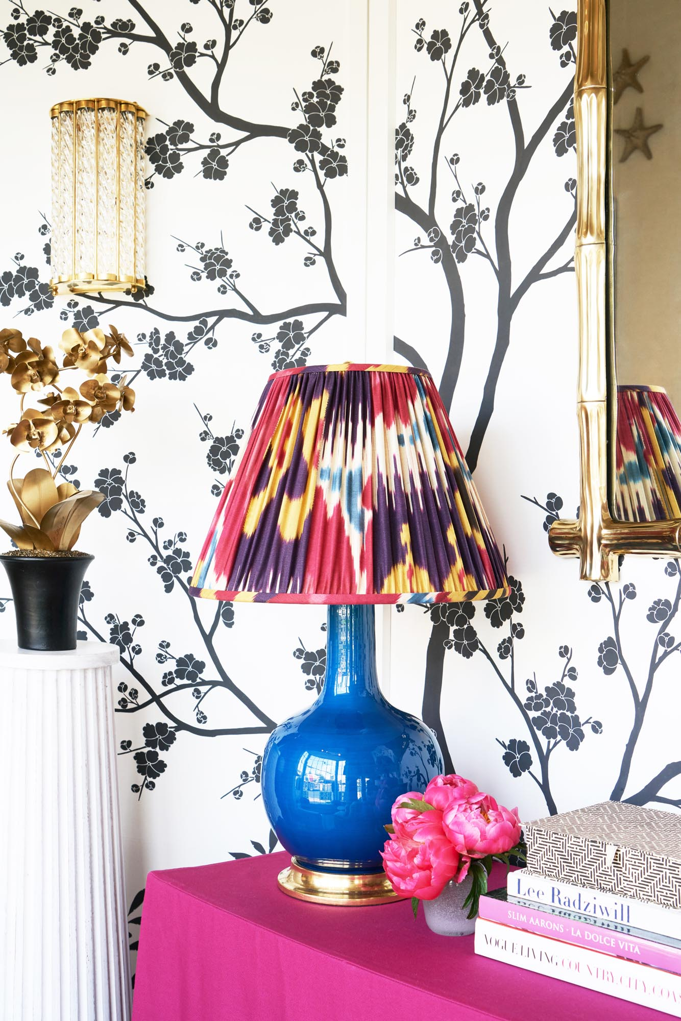 Clare | Push Yourself Out Of These Decorating Comfort Zones