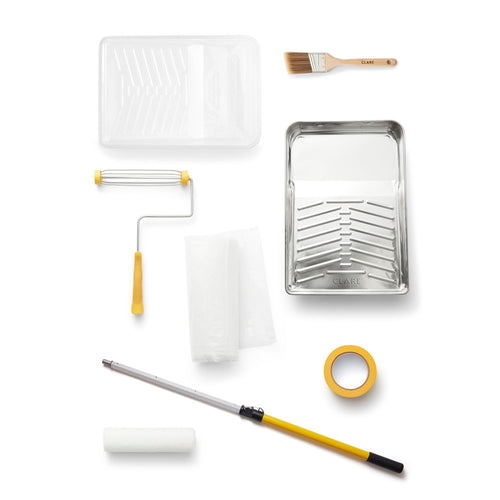 8-Piece Paint Kit