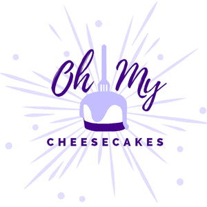 Oh My Cheesecakes!