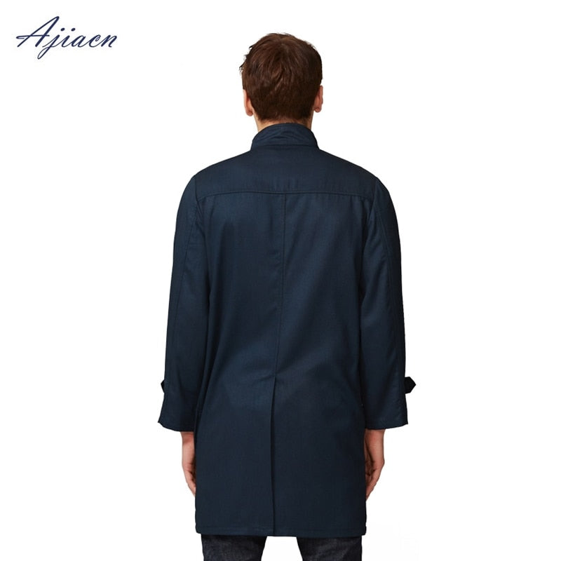 EMF Radiation Protective Coat