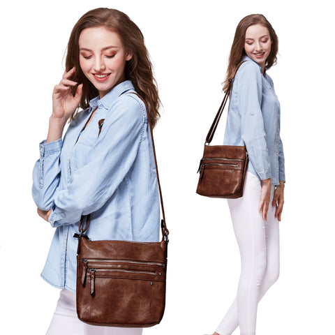 Business Casual Shoulder Bag