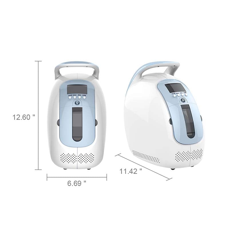 Portable Oxygen Concentrator/Air Purifier