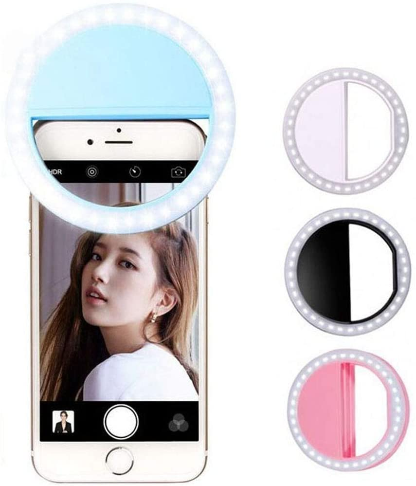Universal LED Selfie Lamp