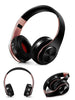 Bluetooth Headphones Wireless Stereo Headset