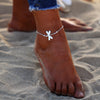 (FREE) Dragonfly Anklet
