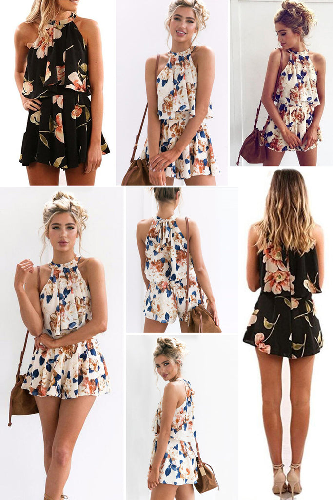 Assorted Rompers/Jumpsuits