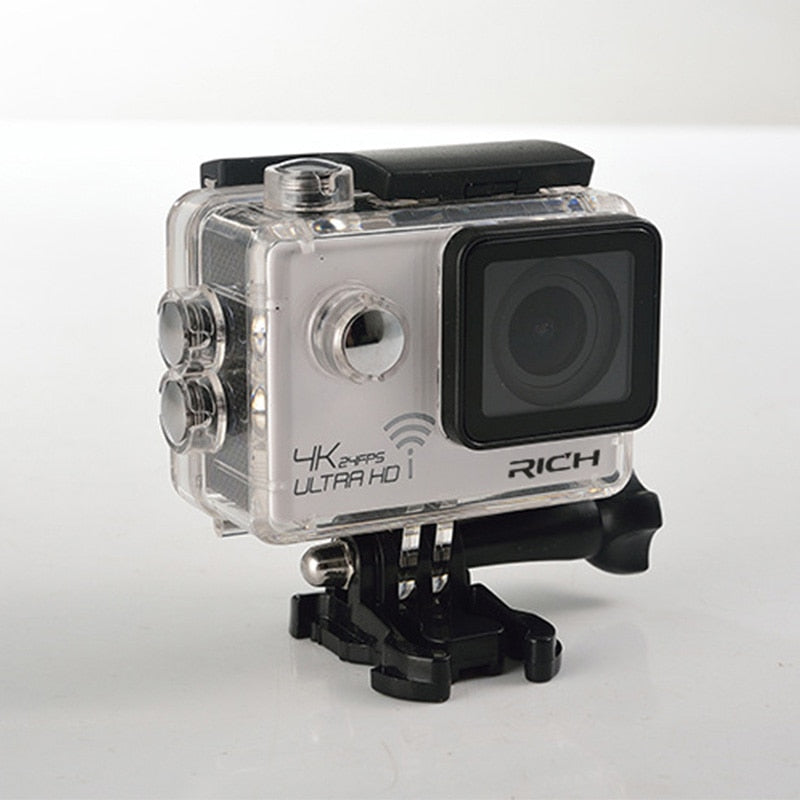 Waterproof Sports Camera Go Pro Style