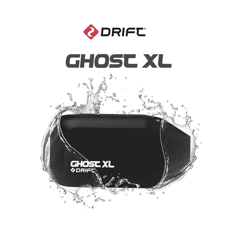 Ghost XL Action Sports Camera