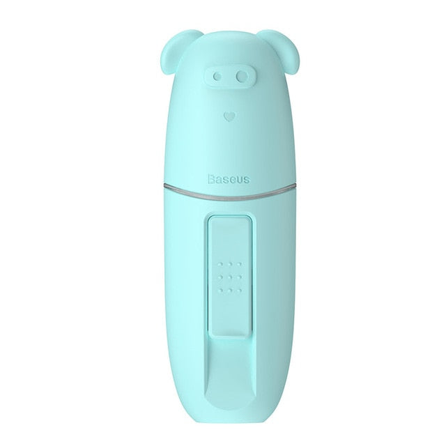 Portable Handheld Face Steamer