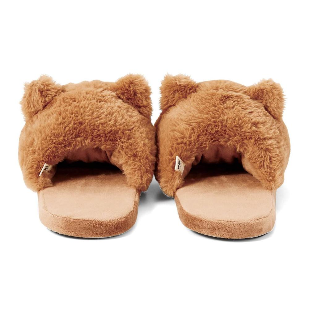 Cute and Cozy Cat Slippers