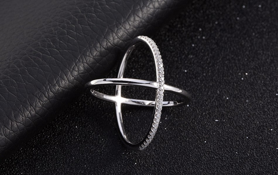 Big Cross Ring