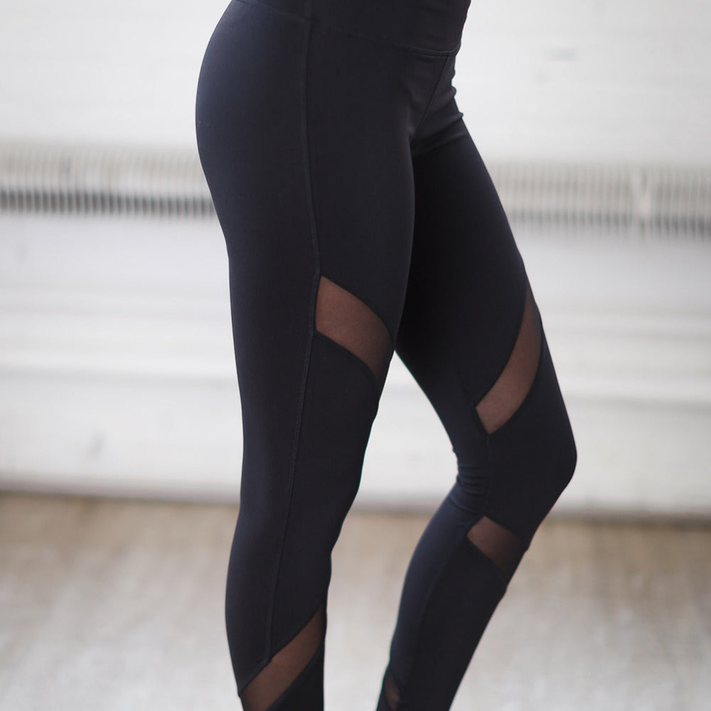 Quick-drying Yoga Pants