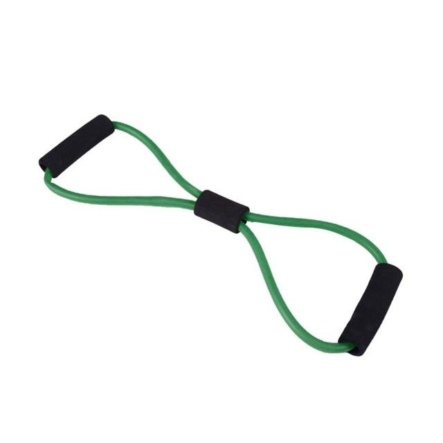 (FREE!) Resistance band