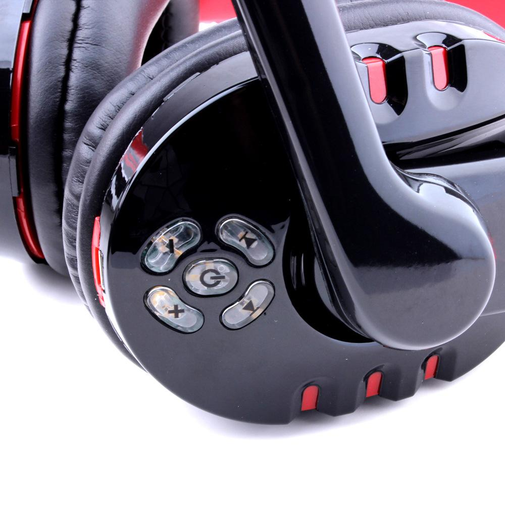 Professional Wireless V8 Bluetooth Game Headphone