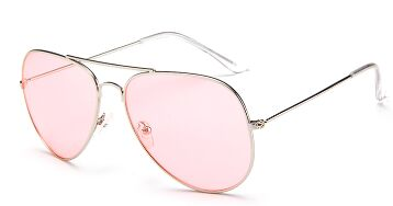 Ocean Aviator Sunglasses