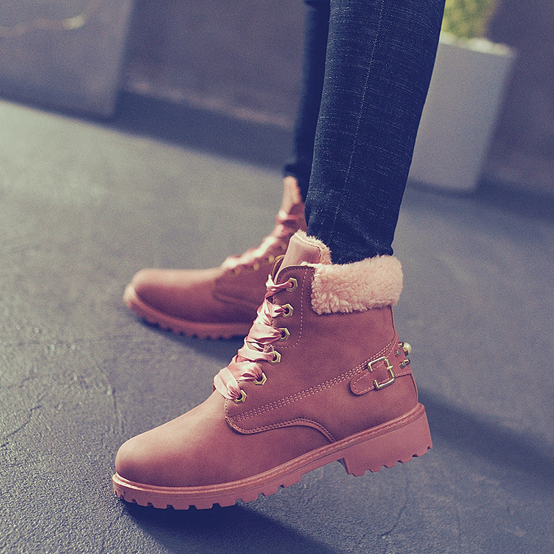 British Style Boots