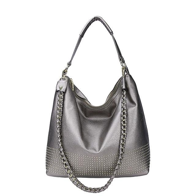 Hobo Rivet Bag