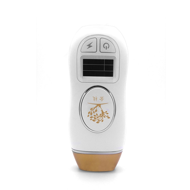 400K IPL Permanent Hair Removal System