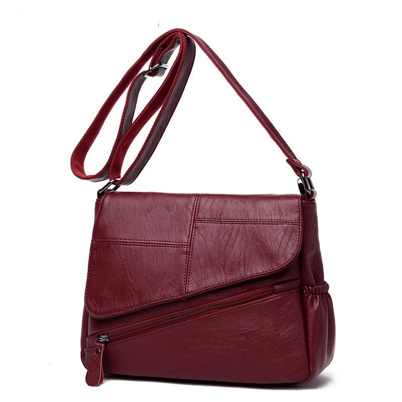 Leather Luxury Handbags 2018