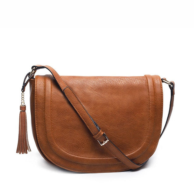 The Saddle Bag