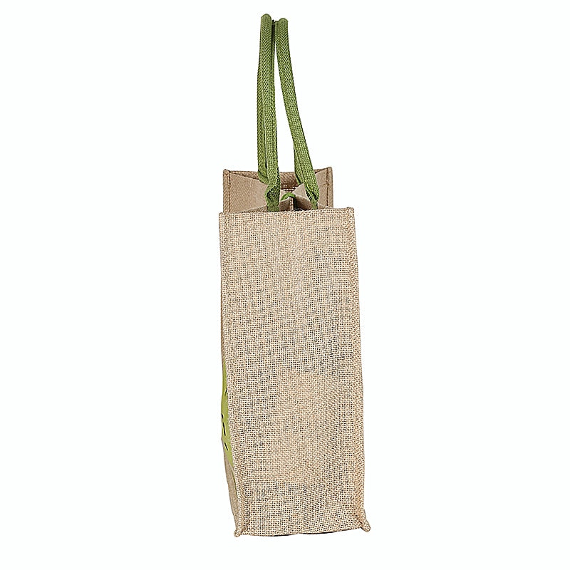 Large Capacity Linen Tote Bag