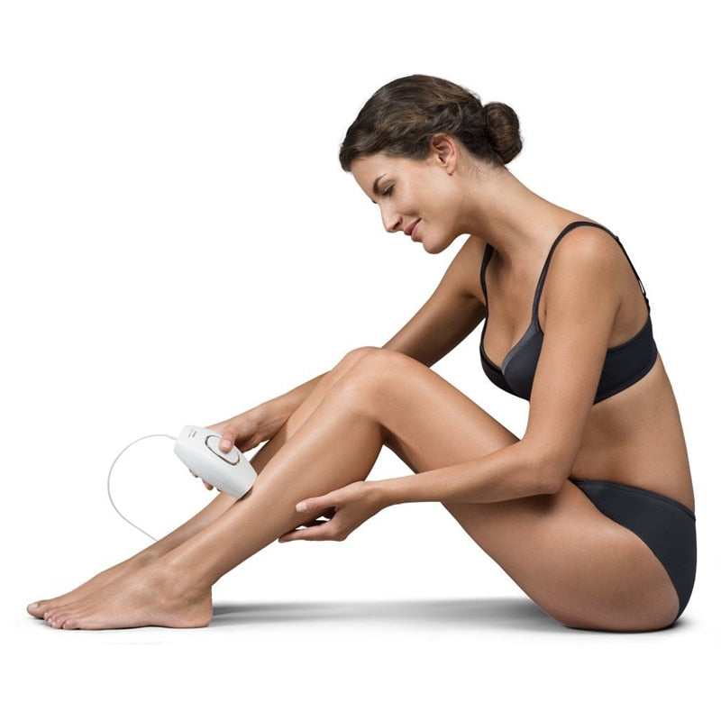 300k IPL Hair Removal System
