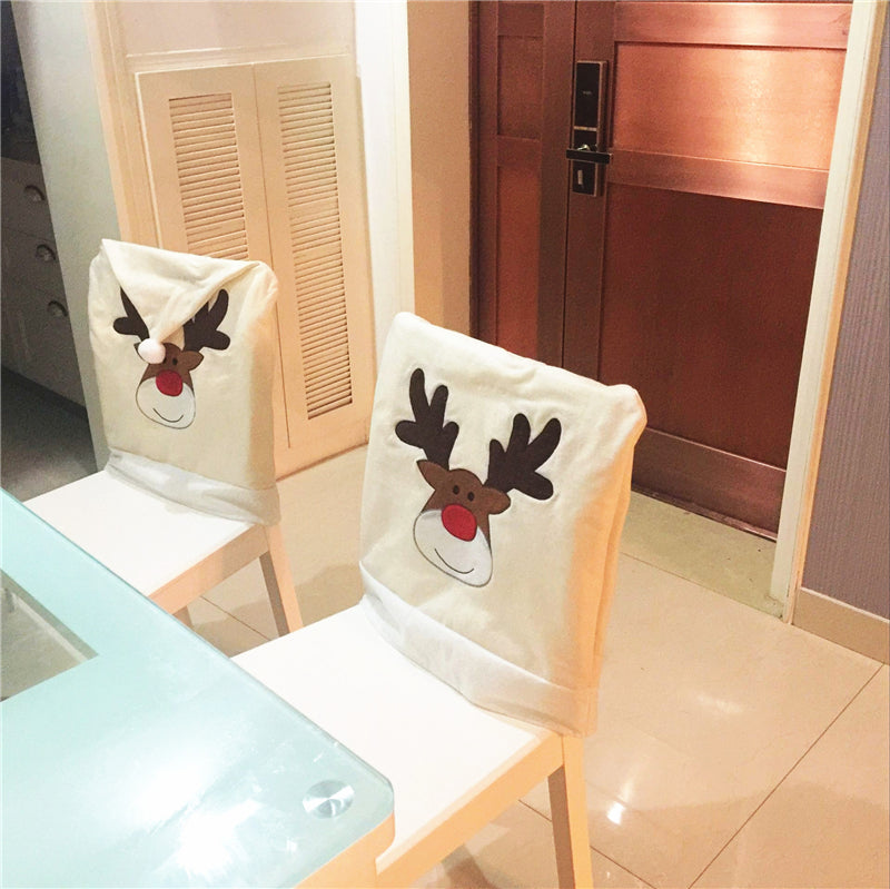 Christmas Seat Covers