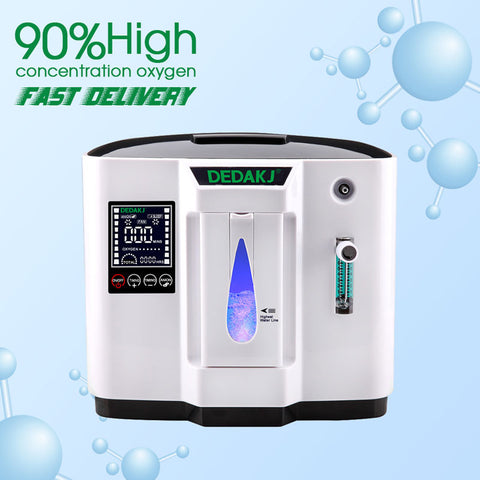 Portable Home Oxygen Generator