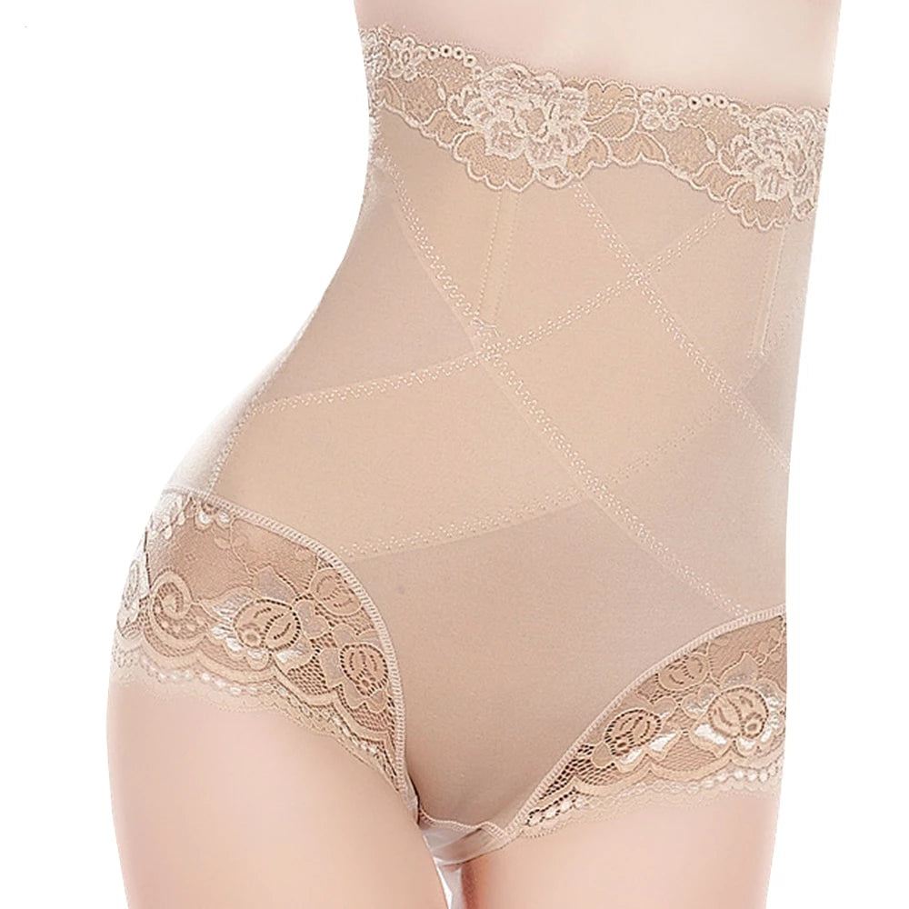 Slimming High Waist Body Shapers