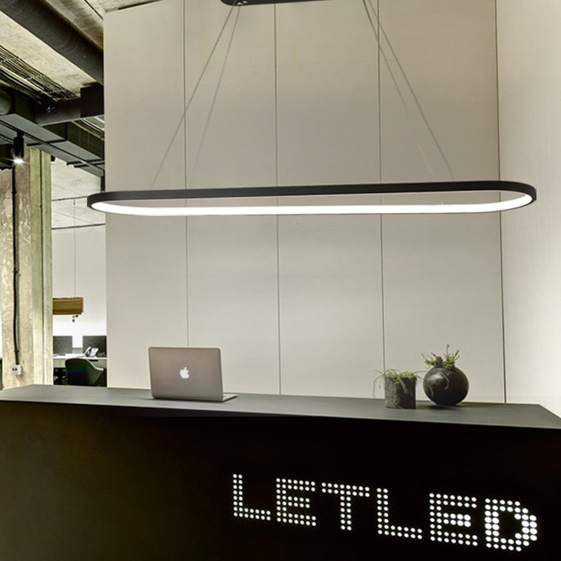 Modern Led Hanging Pendant Light